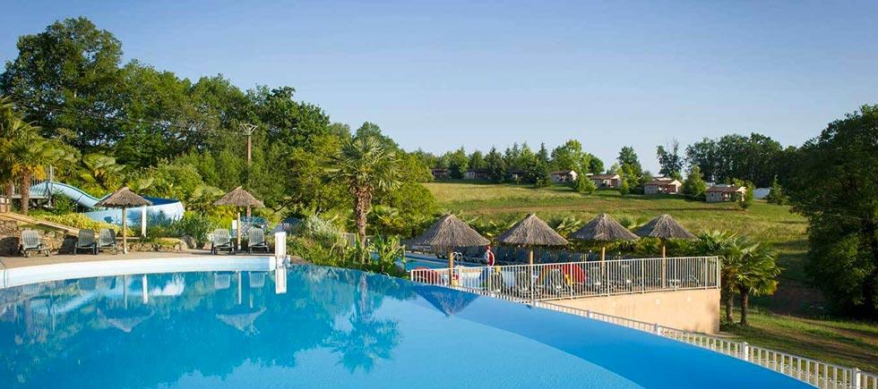 camping piscine dordogne