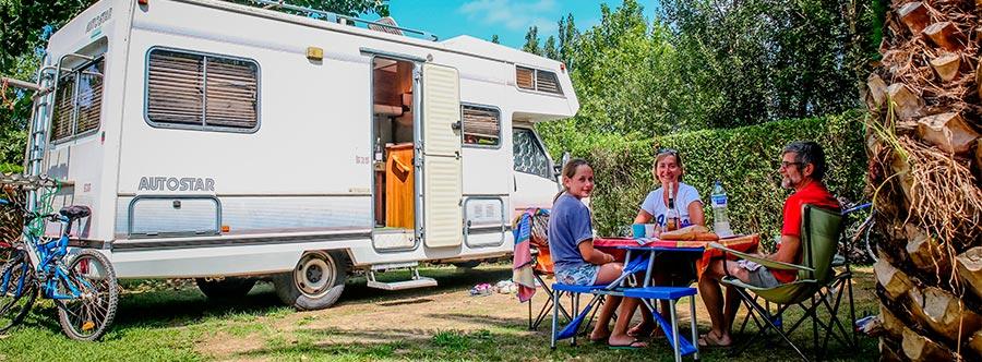 camping Gorges du Verdon avec piscine